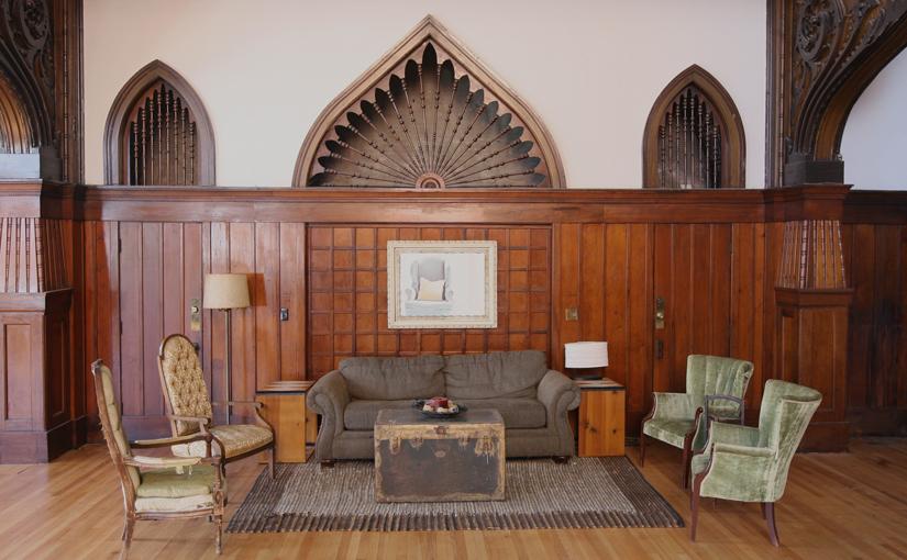 Great Room Design Haus Metamorph Design Project