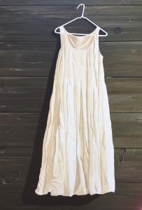 """Dress 36""""x48"""" SOLD"""