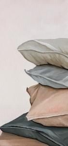 """Pillows. 6"""" x 12"""". $210"""